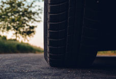 Car Maintenance Tips 3: Rotate Your Tires