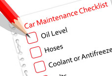 Car Maintenance Tips 8: Follow a Routine Service Schedule