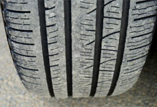 Car Maintenance Tips 2: Check Tire Pressure & Tread