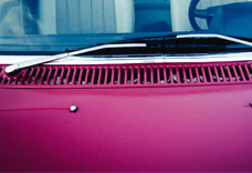 Car Maintenance Tips 4: Replace Windshield Wiper Blades