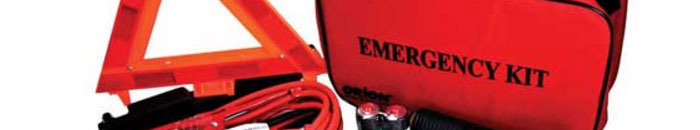 Best Roadside Emergency Kit Lapeer MI